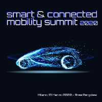 Mobility, connected car, smart car